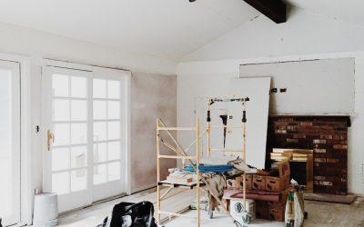 Rénover une ancienne maison achetée, les astuces.